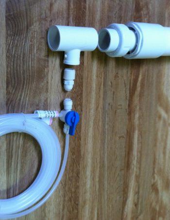 Toxic Relief Drip Line Kit